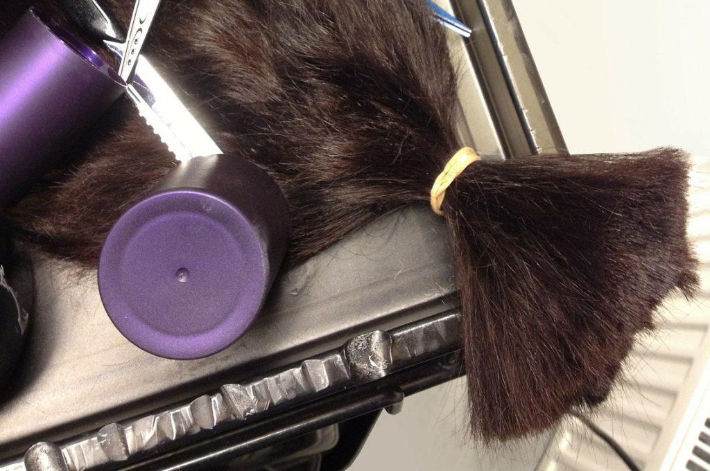 Ile kosztują włosy? Jak przygotować je do skupu?